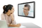 Videokonferenzen mit Augenkontakt