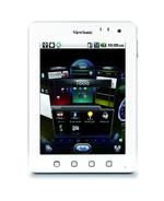 Stylisches Einsteiger-Tablet von ViewSonic