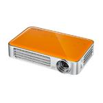 Farbenfroher Lifestyle-Projektor