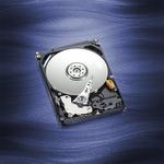 Flüsterleise ein-TByte Festplatte fürs Notebook