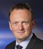 Werner Rieche ist neuer SAG-Geschäftsführer