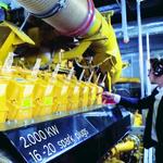 Zeppelin reduziert Motorausfälle bei Industrieanlagen