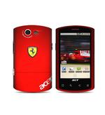 Acer: Die Ferrari Special Edition im Test