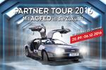 Agfeo geht auf Partnertour
