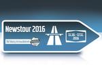 Auerswald startet Newstour 2016