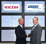 Bluechchip ist neuer Ricoh-Distributor