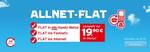 Brodos vermarktet Allnet-Flat