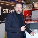 Dirk Pick verlässt Smartbook