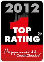Eno sichert sich »Top Rating 2012«-Zertifizierung