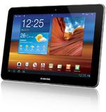 »Samsung hat das iPad nicht kopiert«