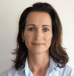 Katja Neumann betreut Partnerbereich bei I3-Technologies