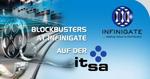Infinigate präsentiert sich auf IT-SA