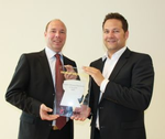 Ingram ist Kingstons »Distributor of the Year«