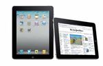 Apple frischt iPad 2 auf