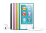 Apple streicht iPod-Familie zusammen