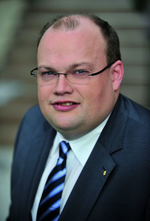 Rolf Mittag verlässt Komsa Systems