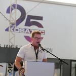 Kosatec feierte 25-jähriges Jubiläum