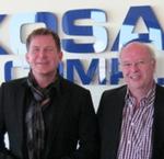 Wortmann beteiligt sich an Kosatec