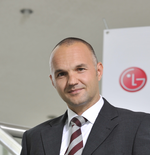 Michael Vorberger steigt bei LG aus
