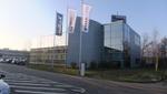 Neuer Firmensitz für Maxcom-Gruppe