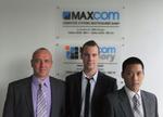 Maxcom relaucht Webshop und gründet Neukundenteam