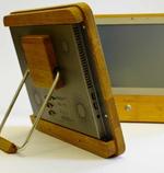 Öko-Computer in Holzoptik