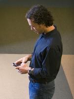 Softwarechef von Palm verlässt das Unternehmen