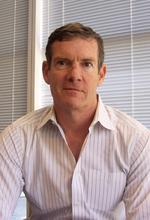 Michael Borman wird Blue Coat-CEO
