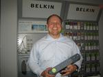Belkin erschließt sich neue Märkte
