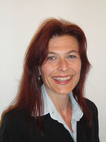 Lydia Raab leitet Channel Development von Fujitsu