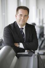 Epson: Frank Schenk ist neuer Vertriebsleiter für Businessprodukte