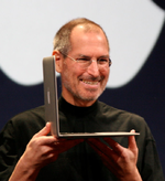 Apple zittert um Steve Jobs