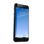Siebenfachen Splitterschutz für Smartphone-Displays