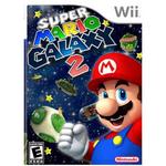 Super Mario erobert den Weltraum