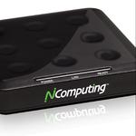 Sysob virtualisiert mit Ncomputing