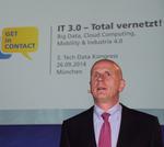 Blaupausen für die IT der Zukunft