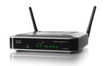 Virtuelle Netze mit kleinem WLAN-Router von Cisco