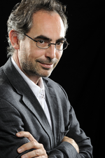 Andreas Raum vom Channel-Marketing-Spezialisten FreyRaum