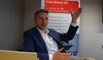 Guido Grotz auf »Entdeckungsreise«