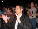 Weltweite Partnerkonferenz 2007