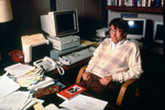 Ein junger Mann namens Bill Gates...
