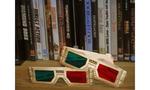 2. Stereoskopische 3D-Fernseher (die mit Brille): Brille Adieu - Im Kino geht so eine 3D-Brille noch an, aber wer will schon lauter teure 3D-Brillen für zuhause kaufen, nur damit auch der Besuch etwas vom Filmabend hat? Noch dazu, wo es an Filmen und