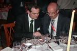 Klaus Schulz von PFU und Klaus Hohlweg von Ingram Micro