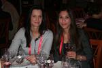 Martina Kern und Melanie Buonocore beide vom Ingram Micro