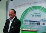 Sascha Beitzel, Geschäftsführung IT-Haus