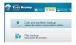 """Um eine Sicherung von Windows zu erstellen, benutzen Sie am besten Easeus Todo Backup Free von der Heft-DVD. Klicken Sie auf den Reiter """"Backup"""" und dann auf """"Disk and partition backup"""". © PCgo"""