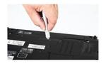 """Bei den meisten Notebooks lässt sich die Festplatte leicht tauschen. Dazu löst man alle Schrauben der zugehörigen """"HDD""""- Bodenplatte. Der Tausch bei Desktop-PCs erfolgt im Prinzip analog. © PCgo"""