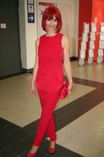 Miss IFA darf natürlich nicht fehlen, Bild: crn.de
