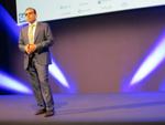 Chano Fernandez, Senior Vice President and Head of EMEA Innovation Sales bei SAP (Foto: CRN)