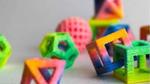 Der neue Gag für den Kindergeburtstag: Bonbons einfach selber drucken  (Foto: 3D Systems)